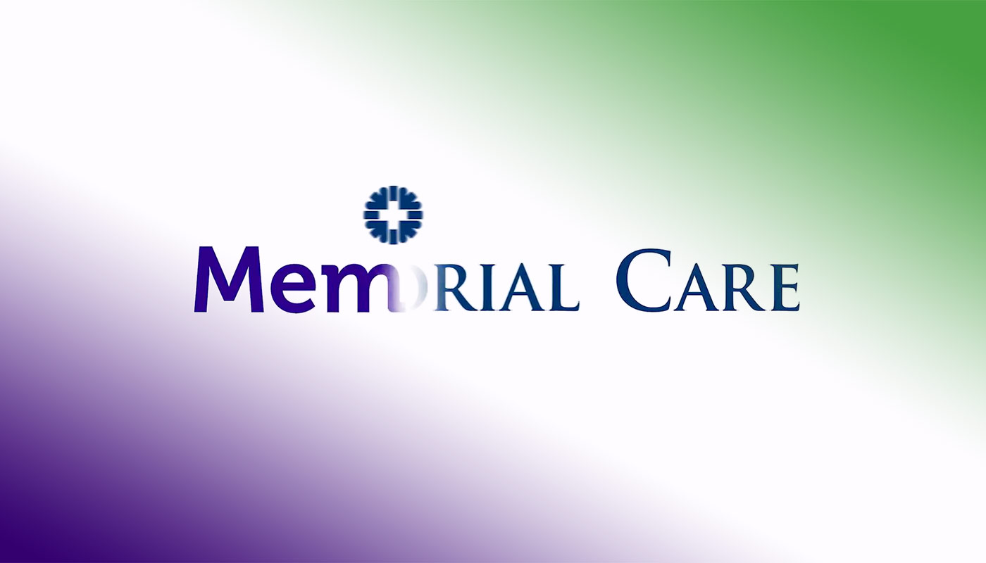 MemorialCare's new look is more than a change of symbol—it's a symbol of how much we have changed.