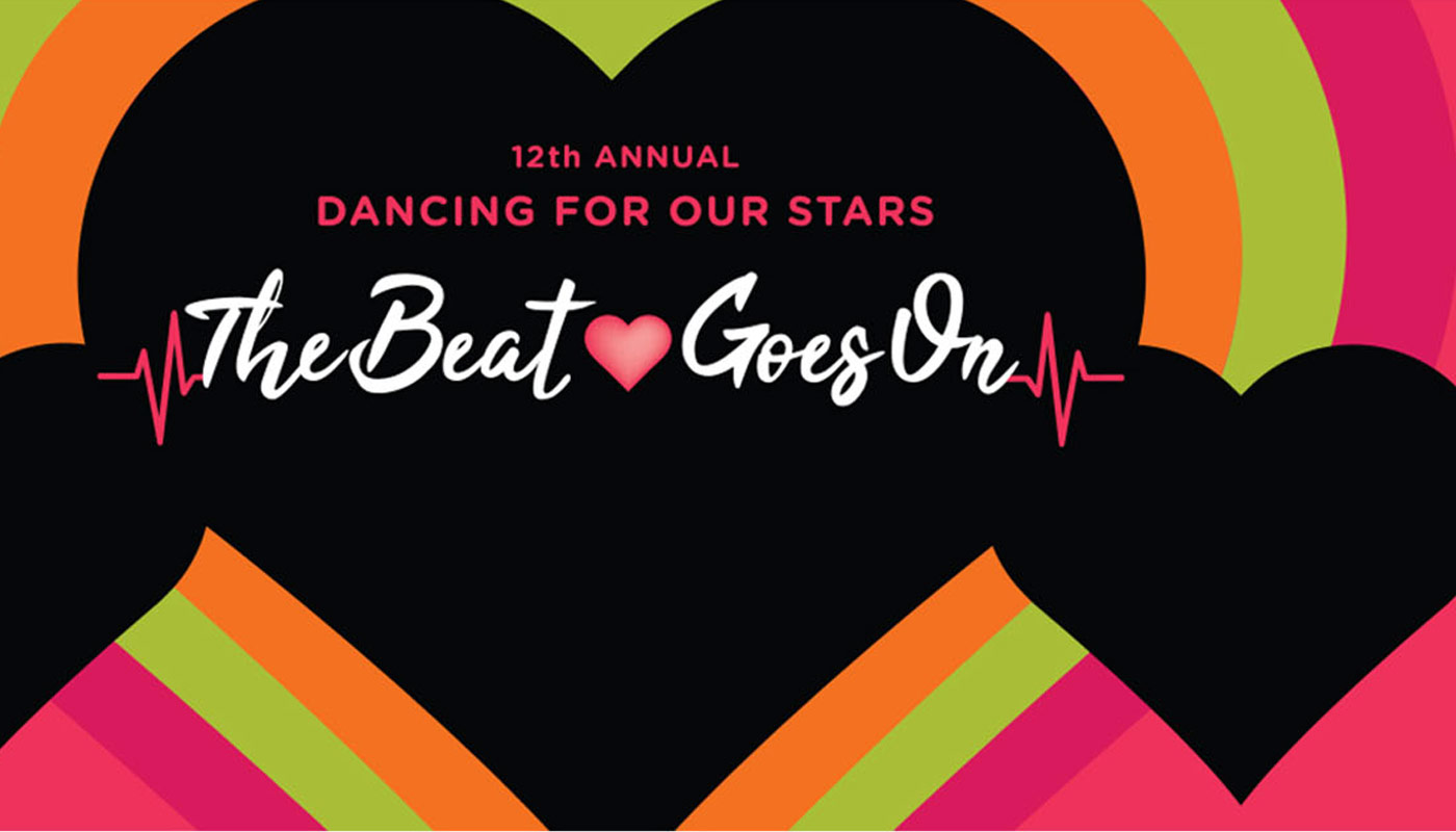"Dancing for Our Stars ""The Beat Goes On"" Gala"