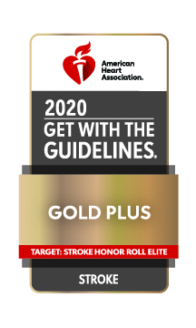 Get with the Guidelines Stroke Program