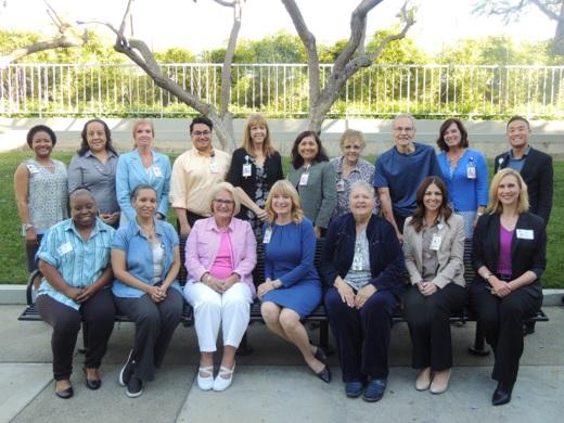 Patient Family Advisory Council Pfac Lb Mcwhlb Memorialcare