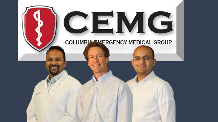 Columbia Emergency Medical Group, Inc.