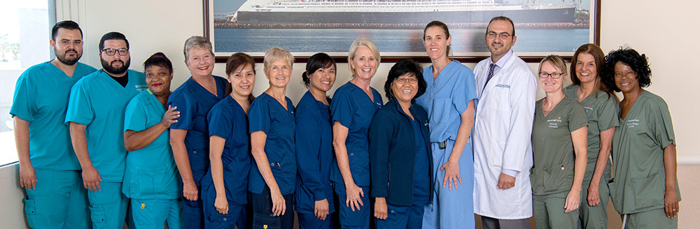 Joint Replacement Team -Long Beach Medical Center