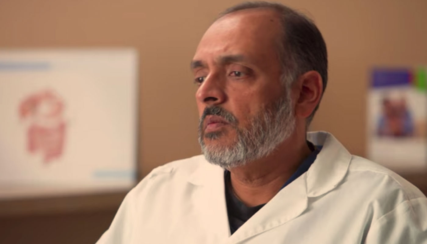 Mir Ali, M.D., clarifies what patients can expect before and after surgery.
