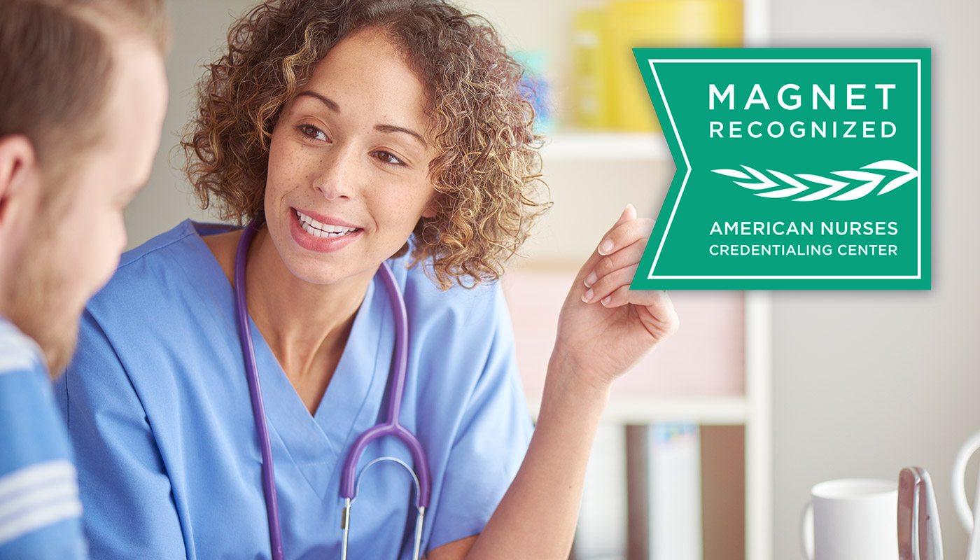 American Nurses Credentialing Center (ANCC) Grants Orange Coast Medical Center Magnet® Recognition.
