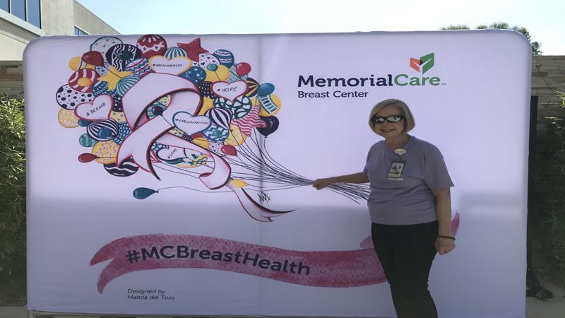 National Cancer Survivors Day Memorialcare