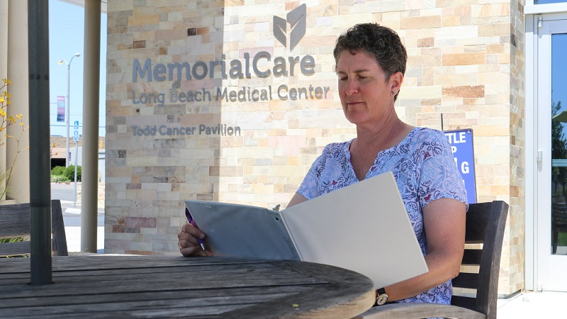 Navigating Life After Cancer Through Survivorship Care Memorialcare